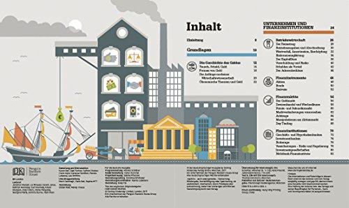 Geld und Finanzen: Der visuelle Crashkurs - 2