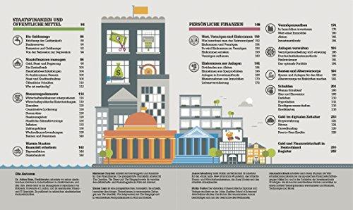 Geld und Finanzen: Der visuelle Crashkurs - 3