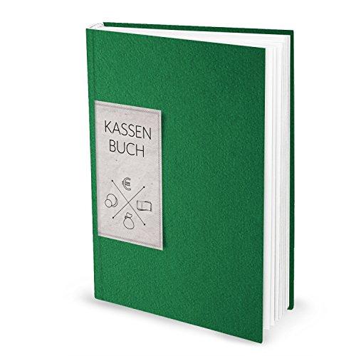 Ordnungsgemäßes Kassenbuch DIN A4