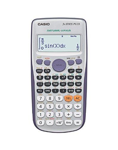 Casio fx-570es Plus–Taschenrechner